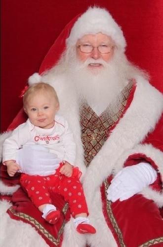 Harlow+with+Santa+2