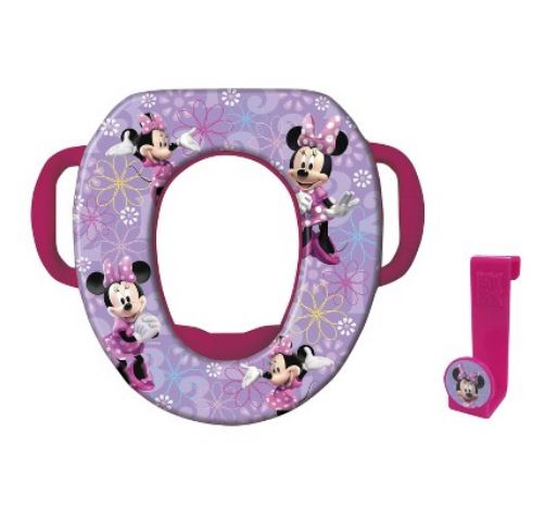 Minnie Potty Insert